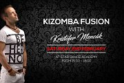 Special Kizomba Workshops & Party With *Kristofer Mencák*