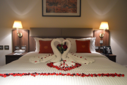 Valentine's Day at Sodeco Suites