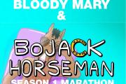 Bojack Horseman Season 1 Marathon