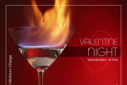 Valentine Eve Night ❤ @ INSANITY Zahle