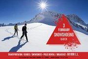 Snowshoeing BAKICH