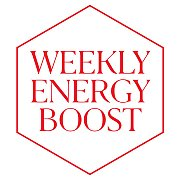Weekly Energy Boost - Zohar Class