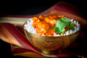 Indian Cuisine: Food for Body & Soul