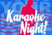Karaoke Night at SHAYBA every Friday