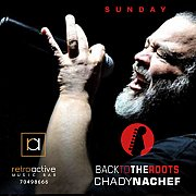 Chady & The Band Live at Retro Active Beirut