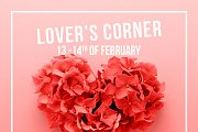 Lover's Corner at The Backyard Hazmieh