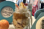 Sweet Treats at Alwan Salma
