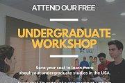 Undergraduate Workshop