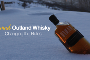 Nomad Outland Whiskey - The Malt Gallery | Faqra