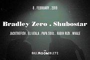 The Ballroom Blitz: Bradley Zero / Shubostar