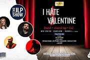 I Hate Valentine - The Palace Beirut