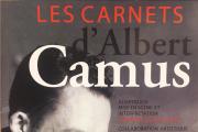 Les Carnets d'Albert Camus