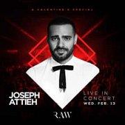 Joseph Attieh Live in Concert