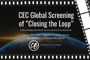 "CEC (Lebanon) Global Screening of ""Closing The Loop"""