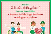 Valentine's Day for Kids and Parents