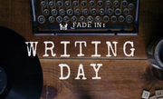 Writing Day: Saida Edition