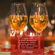 Love & Dine at Riviera
