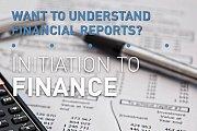 Initiation to Finance