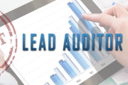 Lead Auditor ISO 9001:2015 CQI IRCA Certified