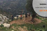 Qadisha Valley – Valley Hike II with Living Lebanon
