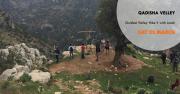 Qadisha Valley – Valley Hike II with Living Lebanon