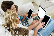 FAMILY'S DIGITAL WELLBEING