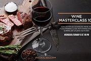 Wine Masterclass 102