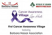 Cancer Awareness Village