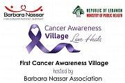 Cancer Awareness Village