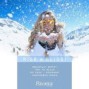 Ski Trip & Hotel Stay at Riviera
