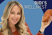 DIDI'S WELLNEST NUTRITION