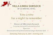 Villa Linda Sursock