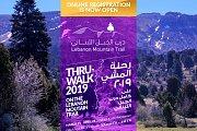 LMT Thru-Walk 2019