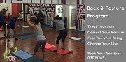 Back & Posture Program at Prime Life Clinic