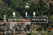 Khenchara to Himlaya hiking | HighKings
