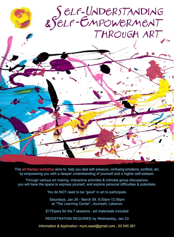 Art therapy presentation lebtivity solutioingenieria Gallery