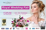 ROYAL WEDDING FAIR 2019 - 9th Edition