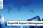 Export/ Import Management