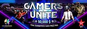 Gamers Unite Beirut Arena and Exhibition