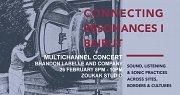 Concert: Connecting Resonances I