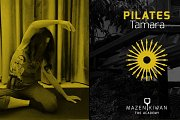 Pilates Class at Mazen Kiwan the Academy
