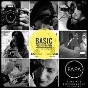 Basic Photography: Evening Course