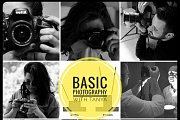 BASIC PHOTOGRAPHY: Morning Course