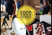 FOOD PHOTOGRAPHY: 2 Day Workshop
