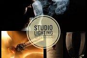 STUDIO LIGHTING: Evening Course