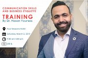 Communication Skills and Business Etiquette Training by Dr. Hasan Youness