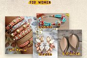 Jewelry Design for Ladies