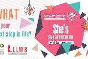 She's Entrepreneur 2019