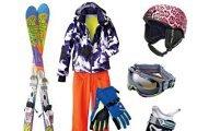 Une journée de ski alpin à Ouyoun el Simane