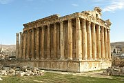 Baalbeck, Ksara & Domaine de Taaneyal with TMT!